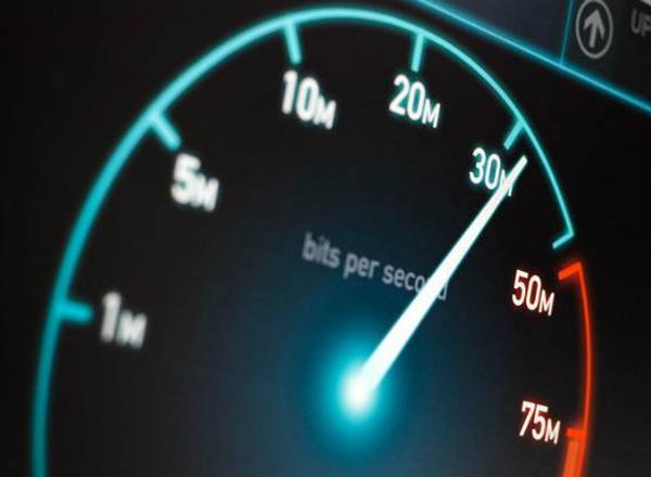 Como testar a velocidade da sua internet